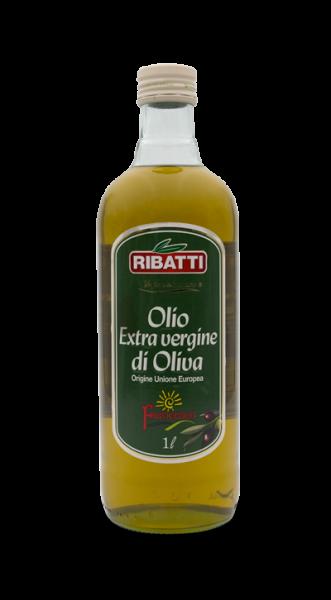 Ribatti Olio Extra Vergine di Oliva Frauncesco