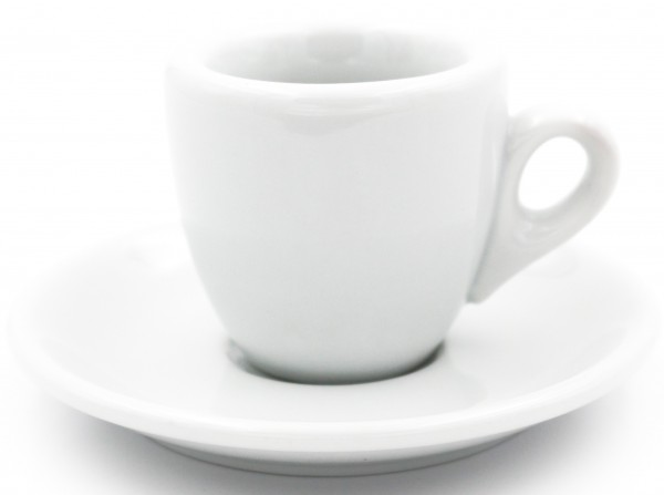 Nuova Point Palermo Espresso weiß 56ml