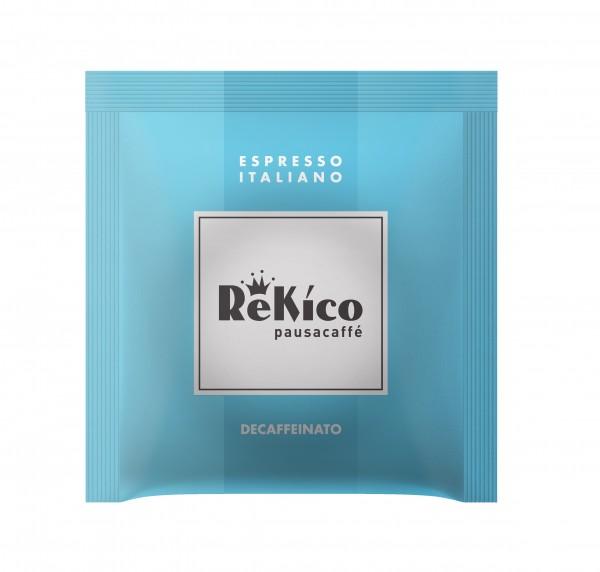 ReKico ohne Koffein 25 ESE Pads