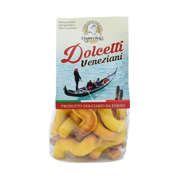 Carmelina Palmisano Dolcetti Veneziani ESSE Mignon