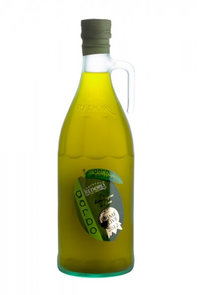 Redoro Olio Extra Vergine Linea Garbo Henkelflasche