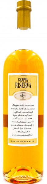 Zanin Grappa Magnum Riserva Alk. 40% Vol.