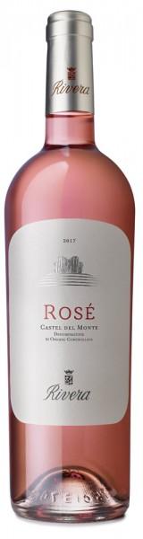 Rivera Rosè Rosato D.O.C. Alk. 11,5 % Vol.