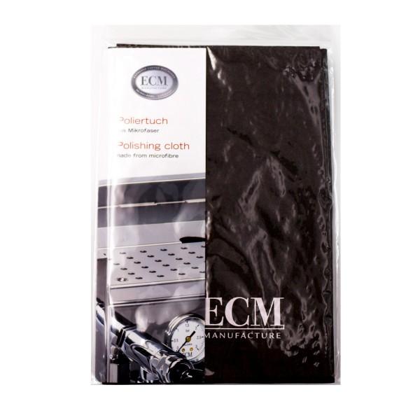 ECM Poliertuch aus Mikrofaser