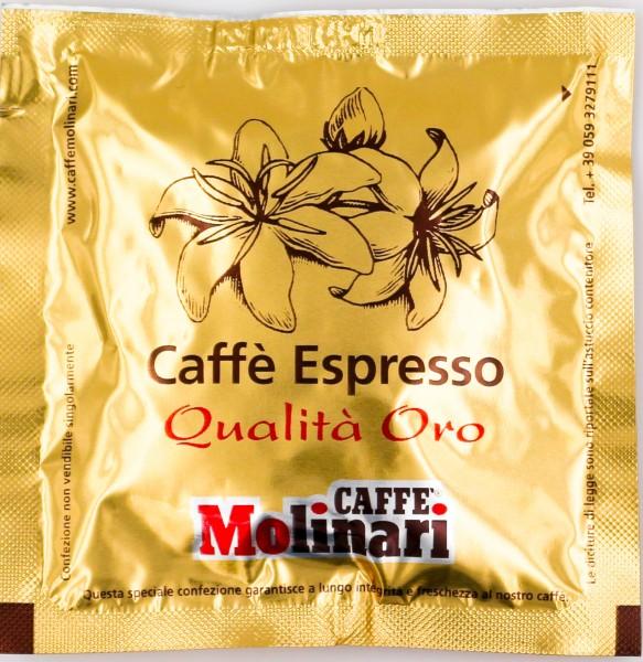 Caffe Molinari Oro 150 ESE Pads