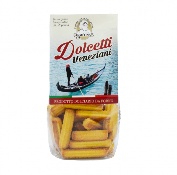 Carmelina Palmisano Dolcetti Veneziani LIMONCINI