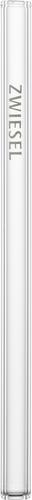 Schott Zwiesel Glastrinkhalm 150 mm - 4St inkl. Reinigungsbürste