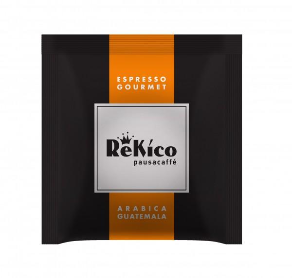 ReKico 100 % Arabica Guatemala 25 ESE Pads