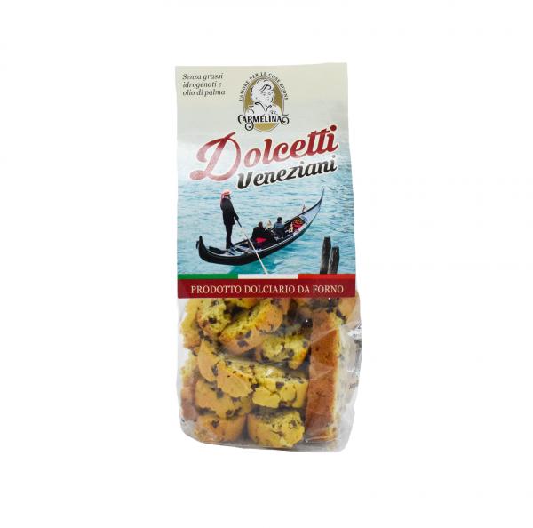 Carmelina Palmisano Dolcetti Veneziani CAORLINE