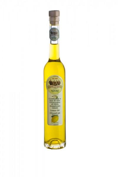 Redoro aromatisiertes Olivenöl mit Zitrone