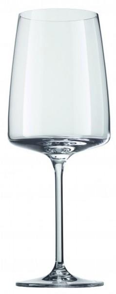 Schott & Zwiesel Weinglas Kraftvoll und Würzig SENSA Nr. 130