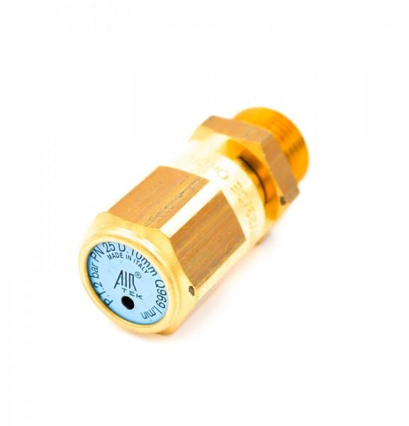 Sicherheitsventil/Überdruckventil für Espressomaschinen unter anderem ECM uvm.