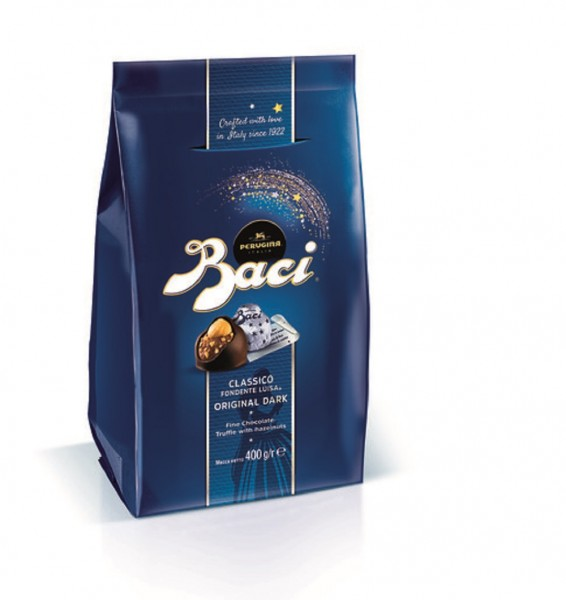 Baci® Perugina® Praline original Dark Bag