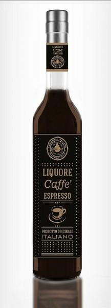 Zanin Liquore al Caffe Espresso Golmar Alk. 20% Vol.