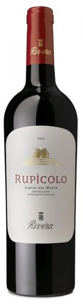 Rivera Rupicolo Rosso D.O.C. Alk. 13 % Vol.