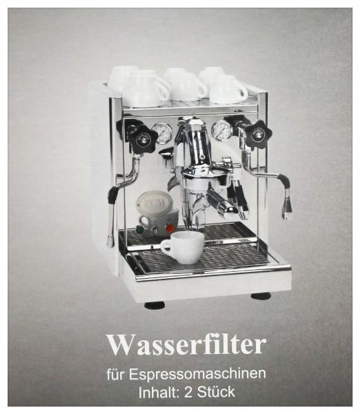 ECM Filter Entkalkerpatrone für Espressomaschine