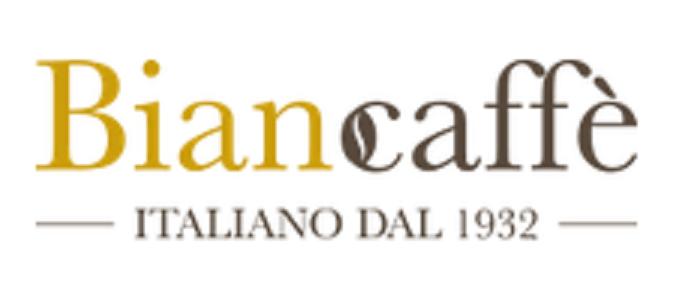 "Biancaffè ""l'espresso italiano dal 1932 """