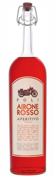 Poli Airone Rosso Aperitivo Alk. 17% Vol