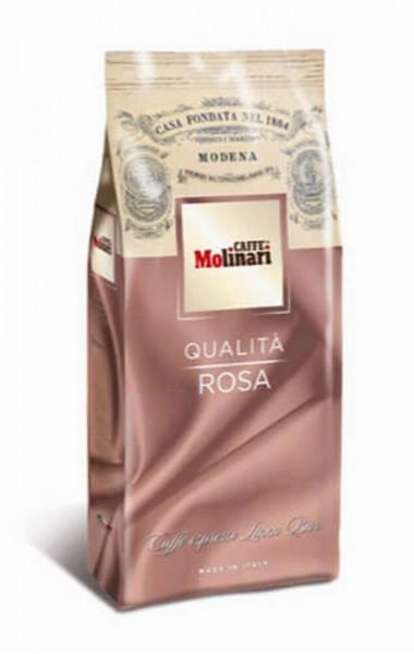Caffè Molinari Miscela Rosa Bohnen