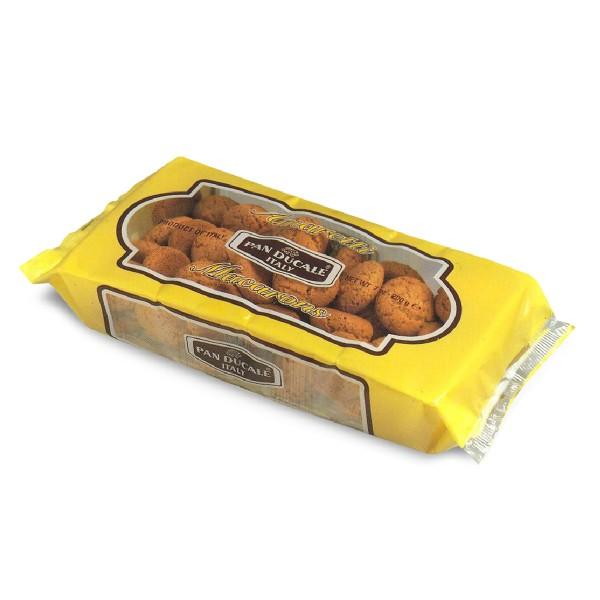 Pan Ducale Amaretti - Macarons