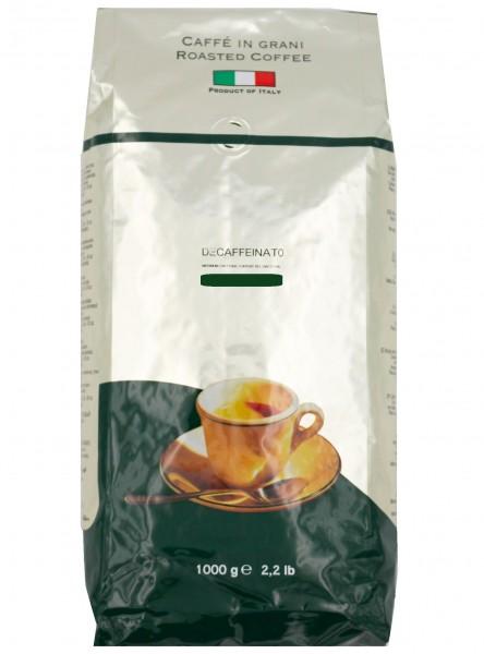 Coffea Verde ohne Koffein ganze Bohnen