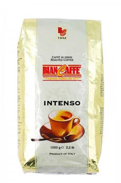 Biancaffe Espressobar Intenso ganze Bohnen