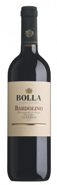 Bolla Bardolino DOC Classico Alk. 12,5 % Vol.