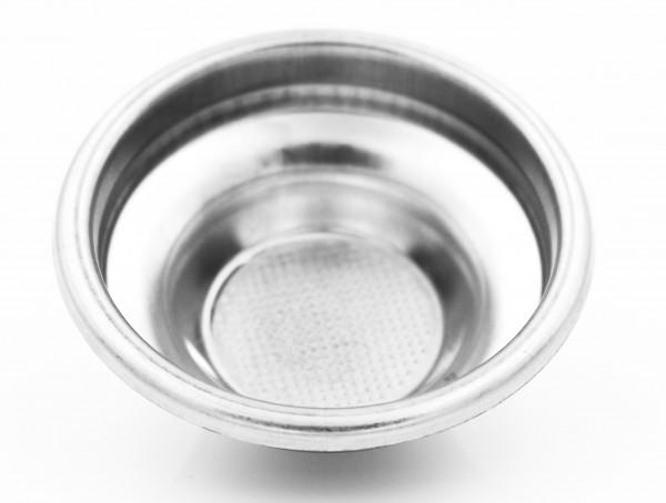 Brühsieb für Filterträger 1 - Tassen Siebeinsatz für 7 gr. Kaffeemehl