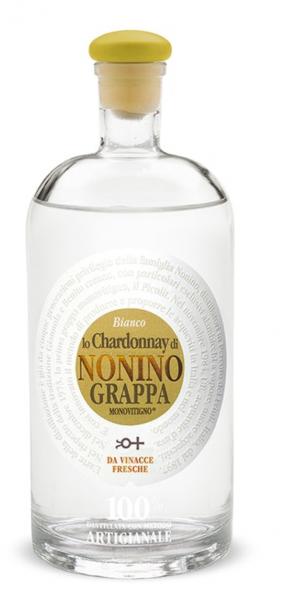 Nonino Monovitigno® lo Chardonnay Bianco Alk. 41% Vol.