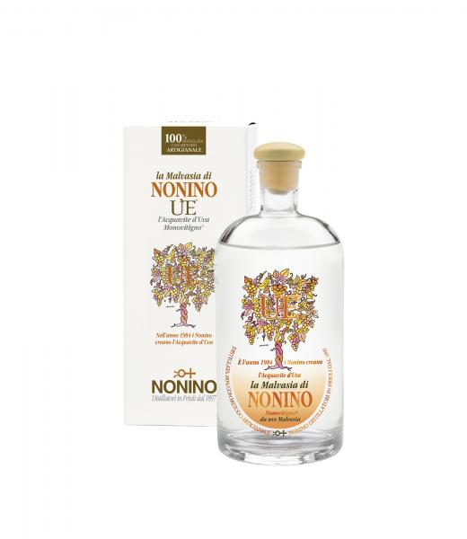 ÙE® Nonino Monovitigno® Malvasia 38 % Vol. Alk.