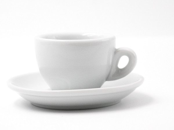 Nuova Point Espressotasse SORRENTO weiß 62 ml
