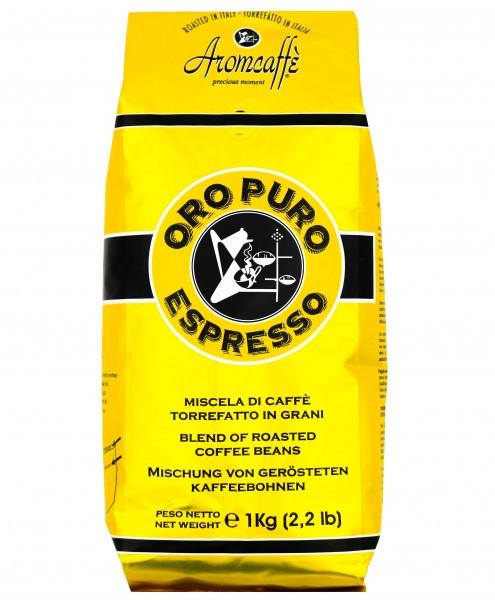 Caffè del Doge Aromacaffè ORO Puro ganze Bohnen