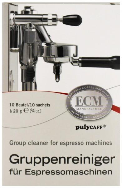 ECM Gruppenreiniger für Espressomaschinen