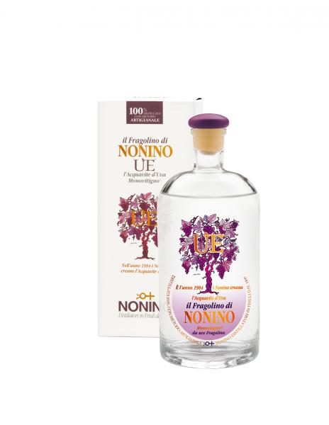 ÙE® Nonino Monovitigno® Fragolino 38 % Vol. Alk.