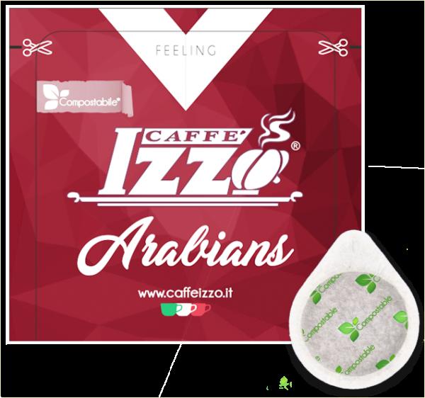 Izzo Arabians 150 ESE Pads