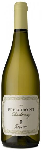 Rivera Preludio Chardonnay Nr.1 D.O.C. Alk. 13 % Vol.