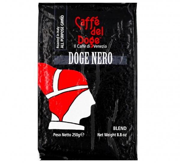 Caffè del Doge Nero gemahlen