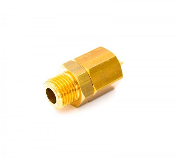 Antivakuumventil lang für fast alle zweikreiser Espressomaschinen wie ECM/Rocket/Bezzera uvm.