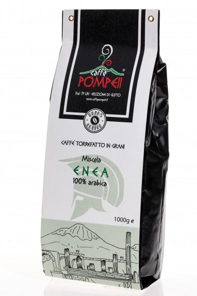 Caffè Pompeii Enea ganze Bohnen