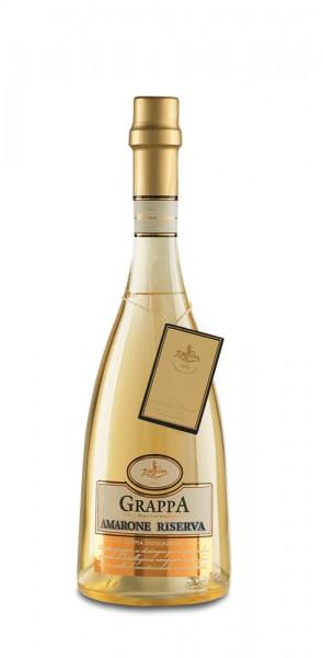Zanin Grappa Amarone Riserva Alk. 40% Vol.