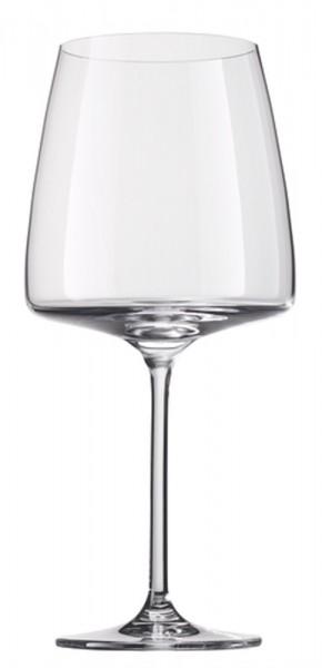 Schott Zwiesel Weinglas Samtig und Üppig SENSA Nr. 140