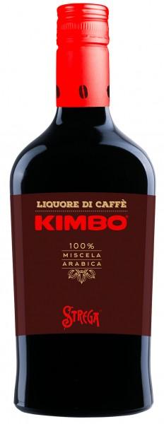 Strega Kimbo Liquore di Caffè Alk. 30% Vol.