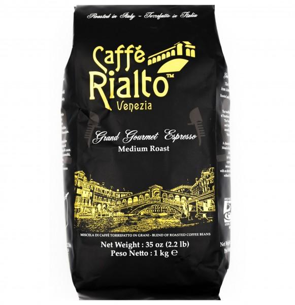 Caffè del Doge Rialto Grand Gourmet ganze Bohnen