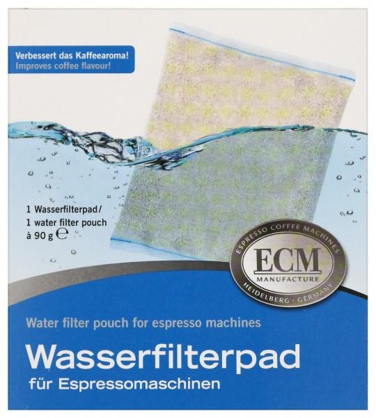 ECM Wasserfilterpad für Espressomaschinen