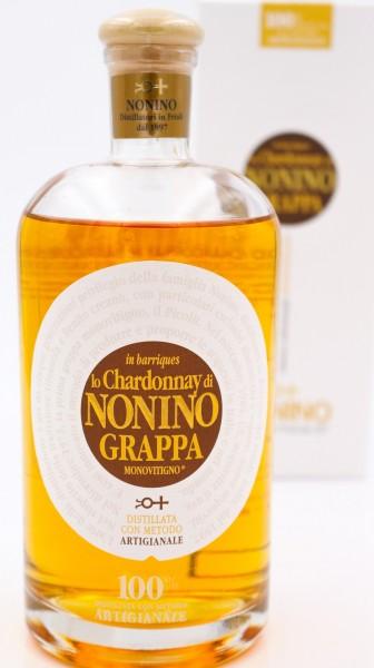 Nonino Monovitigno® lo Chardonnay Barrique Alk. 41% Vol.