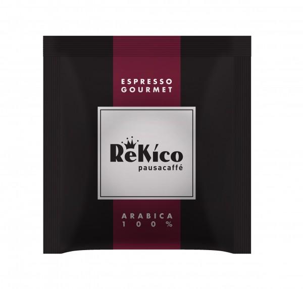 ReKico 100 % Arabica 25 ESE Pads
