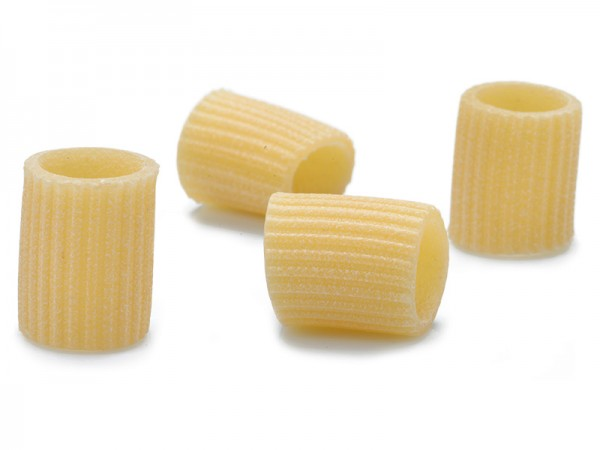 Pasta di Gragnano Tubettoni Rigati