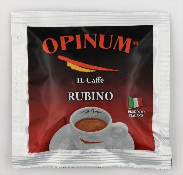 Opinum Rubino 150 ESE Pads