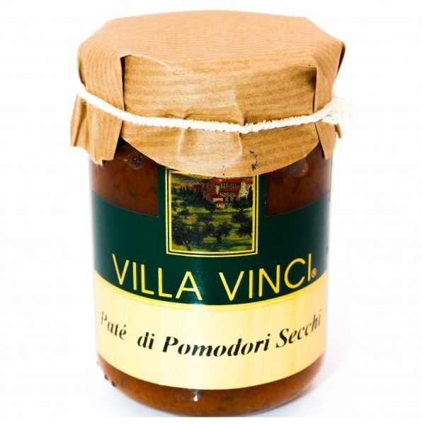 VILLA VINCI Patè getrockneten Tomaten