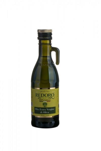 Redoro Olio Extra Vergine di Oliva Henkelflasche